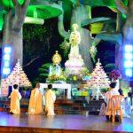 Chầu Thánh Thể La Vang