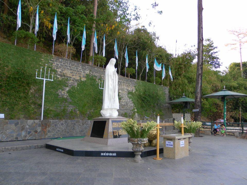 Đức Mẹ Tà Pao – Giáo phận Phan Thiết