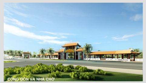 Lời giới thiệu đồ án thiết kế Trung tâm hành hương La Vang