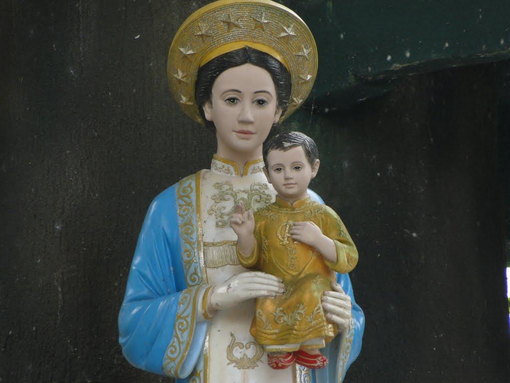 Đức Mẹ hiện ra tại La Vang năm 1798