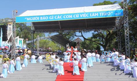 dang hoa dai hoi me tra kieu 2014-6