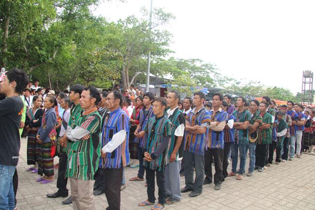 Đại Hội La Vang 29