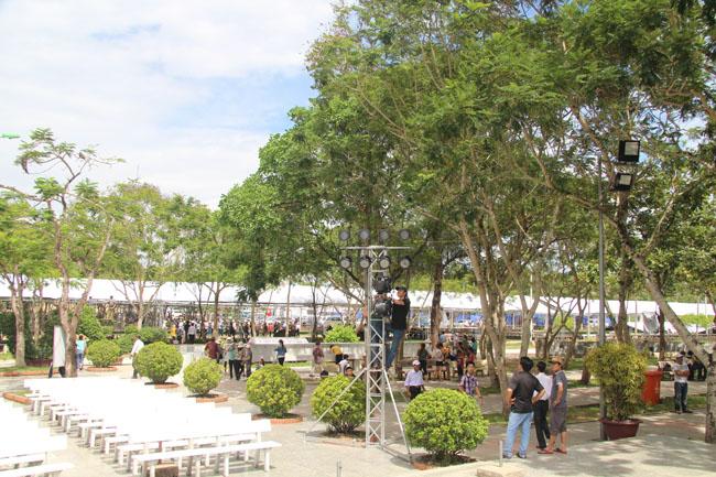 Đại Hội La Vang 30 - 09