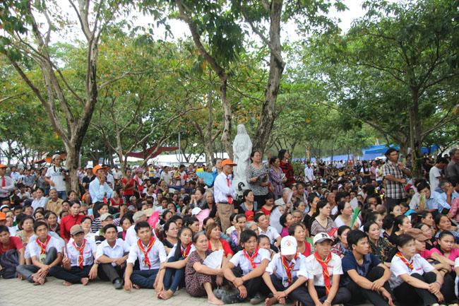 Đại Hội La Vang 54