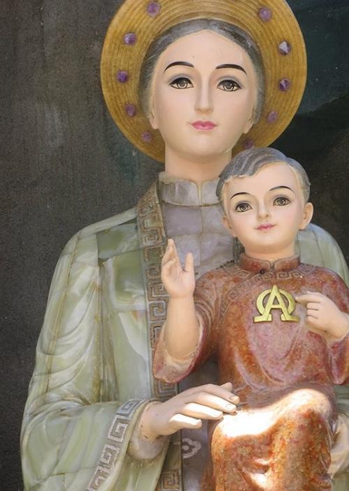 Mẹ La Vang 18092014