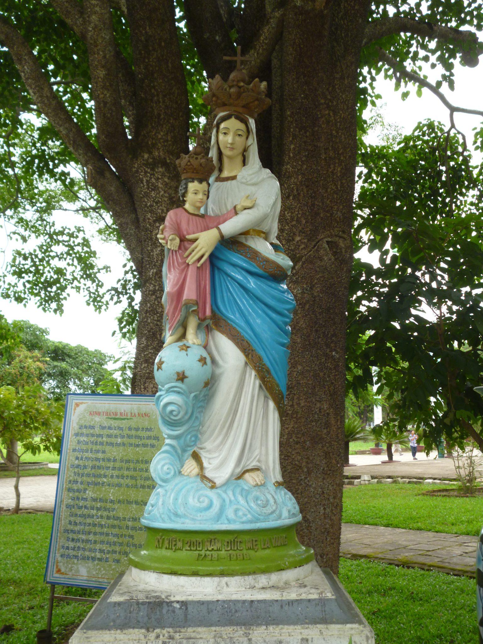 Đức Mẹ La Vang 498