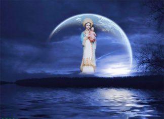Mẹ La Vang