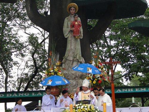 Maria Mộng Hoa