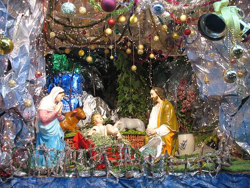 Hành Hương Mẹ La Vang Dịp Giáng Sinh 2013 6N5Đ