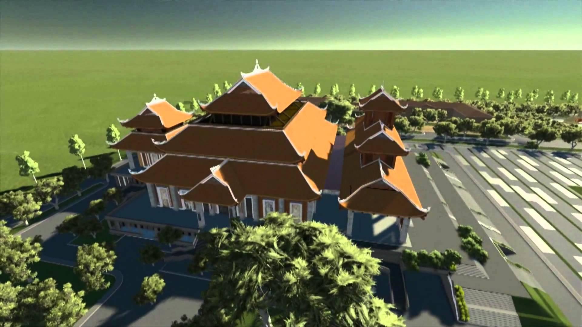 Thông báo về việc thành lập Ban Vận động Quỹ Kiến thiết Đền Thánh La Vang