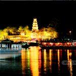 Hành hương La Vang - Ca Huế