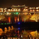 Hành hương La Vang - Đêm hoàng cung