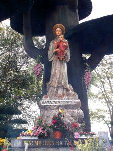 Đại hội Đức Mẹ La Vang 30 2014