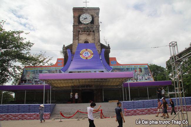 Đại Hội La Vang 30: Mọi sự đã sẵn sàng cho ngày Đại Lễ