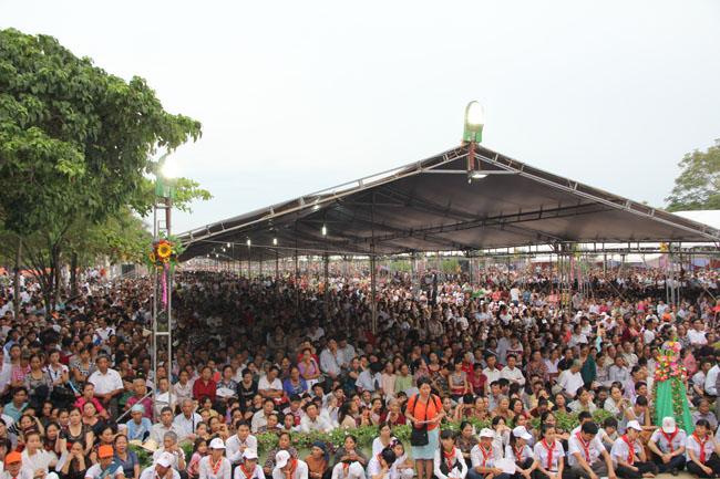 Đại Hội La Vang 94