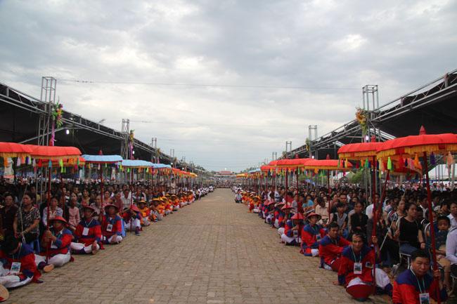 Đại Hội La Vang 05