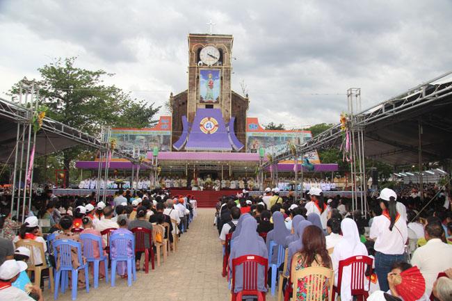 Đại Hội La Vang 59