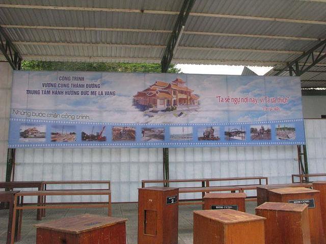 Đại Hội La Vang 30 - 08