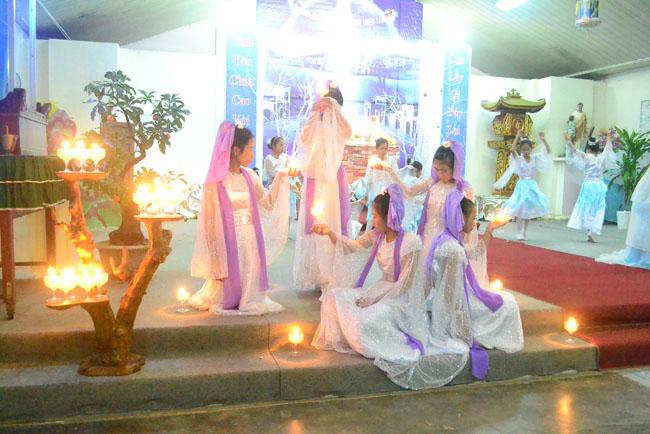 Giang sinh La Vang 142014