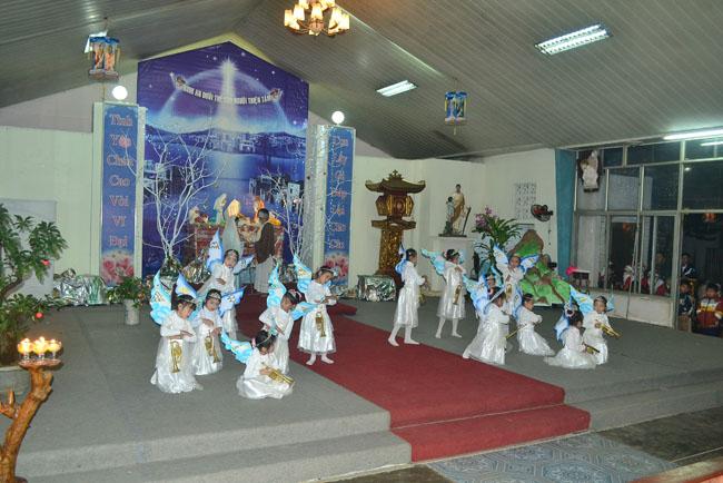Giang sinh La Vang 152014