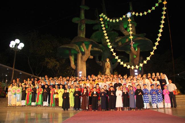 Thánh lễ La Vang